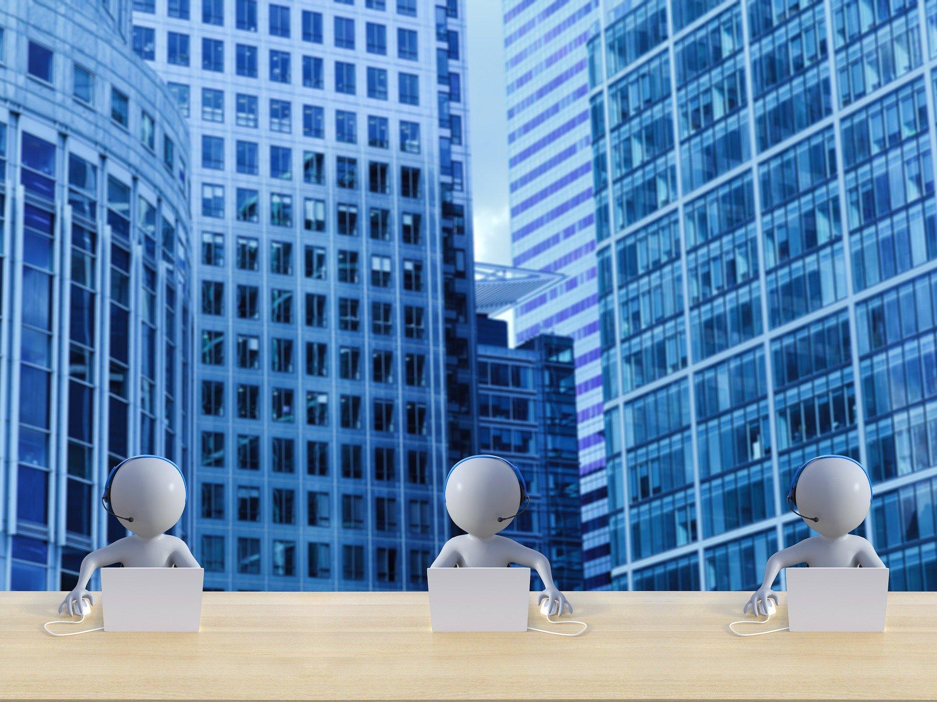 A rentabilidade como a principal vantagem de um suporte técnico online.