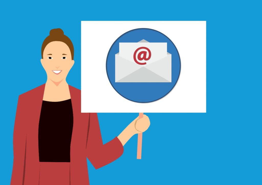 E-mails: como o STO pode ajudar essa ferramenta.