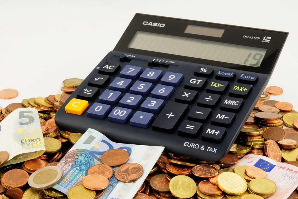 Orçamentos e o STO: