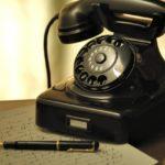 Dia do telefone: saiba mais!!